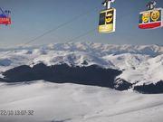 Watch free video Ditzo Campaign: Snowboarder Headbutts Camera
