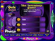The Inventor's Game game