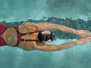 Mira dibujos animados gratis Kelogg's Commercial: Swimmer