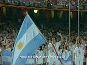 TyC Sports Commercial: Contrastsشاهد مقطع فيديو مجاني