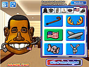 Juega al juego gratis Potato President