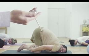 Watch free video Amazon Commercial: Yoga