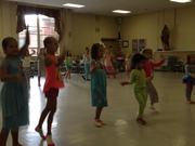 Watch free video Dance Lesson
