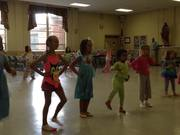 צפו בסרטון מצויר בחינם Dance Lesson