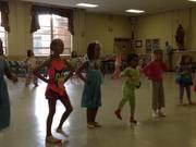 شاهد كارتون مجانا Dance Lesson