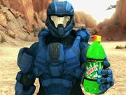 Watch free video Mountain Dew Halo 4 Spartan Fuel