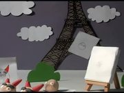 شاهد كارتون مجانا Animation Workshop - Plasticine Animation