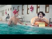 Watch free video Chieng / HILO Milk / Nanti