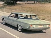 Watch free video Blue 1960 Corvair On The Road
