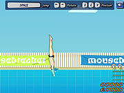 Belly Flop Hero game