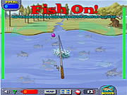 Juega al juego gratis Fishing Champion