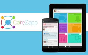 Watch free video CareZapp - Transforming Care at Home