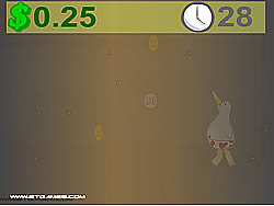 Diver Duck game