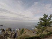 Watch free video GoPro time-lapse video of Tojinbo