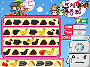 Fruit Fun game