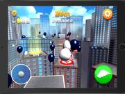 Watch free video Falling Fowl - Clive the Chicken Game Video