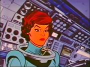 Watch free video Space Angel Cosmic Combat