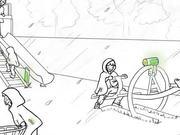 Mira dibujos animados gratis Escape Animation