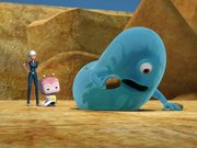 Watch free video Monsters vs Aliens Episode - 17