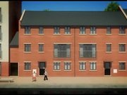 Watch free video Exterior Animation