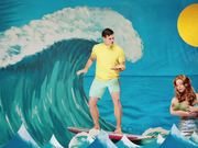 Watch free video Taco Del Mar Commercials: Mermaid and Dolphins