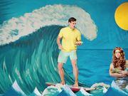 Mira dibujos animados gratis Taco Del Mar Commercials: Mermaid and Dolphins
