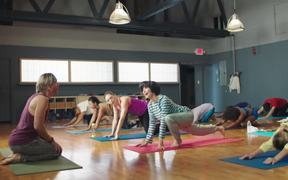 Watch free video Osteo Bi Flex Commercial: Yoga