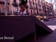 無料アニメのBarcelona Urban Skate Race & Slopestyle 2013を見る