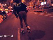Watch free video Barcelona Urban Skate Race & Slopestyle 2013