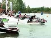Watch free video Race 2 : clip Muret - Jetcross® Tour