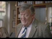 Watch free video Heathrow Commercial: Stephen Fry Welcome