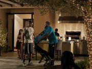 Watch free video Foot Locker Commercial: Tear Away
