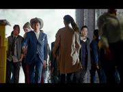 Watch free video Axe Commercial: Find Your Magic