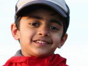 Abhi - Through His Tiny-Tot To Toddler Yearsشاهد مقطع فيديو مجاني