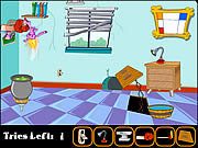 Cat 'O Mania game