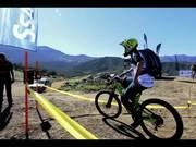 Watch free video IBIS / HOPE Race report Santiago