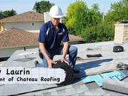 Watch free video Latest technology roofing from Chateau Roofing