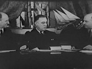 Watch free video Glimpses of the Roosevelt Administration 1935-1942