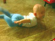 Watch free video Super Baby Boy
