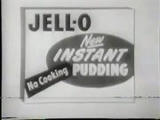 Watch free video Jell-O Instant Pudding (1954)
