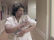 شاهد كارتون مجانا Huggies Commercial: My First Friend