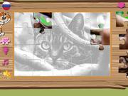 Watch free video Puzzle for Kids