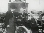 צפו בסרטון מצויר בחינם Henry Ford And Steam Engine