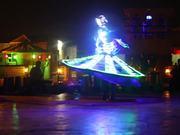 Mira dibujos animados gratis Luminous Dancer