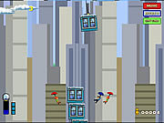 Tower Bloxx game