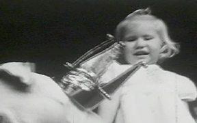 Watch free video Dog Show 1955