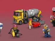 Watch free video Lego Animation Showreel