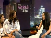 Xem hoạt hình miễn phí The Girls of 28A - Girls Funny Talk