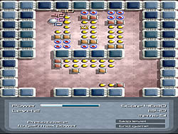 Rumble Ball 4 game