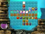 Juega al juego gratis Reef Raff